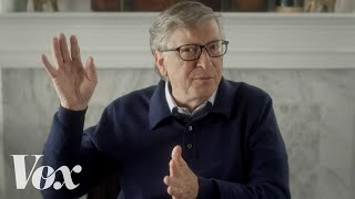 What Bill Gates hopes we learn from coronavirus