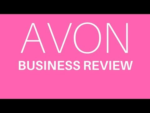 Avon Review | Is Avon A Pyramid Scheme?