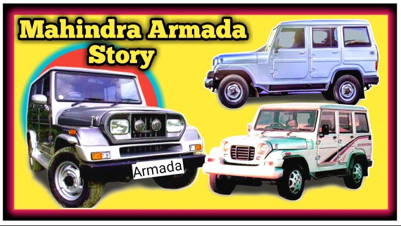 Download Mahindra Armada Story Armada Story Mahindra Armada Grand Story in Hindi Armada Grand MP3 Gratis