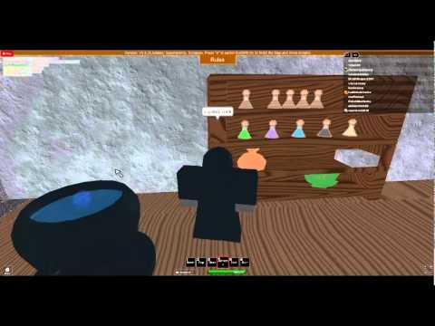 Kingdom life l how to make a fire potion