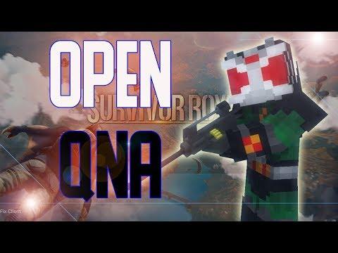 OPEN QNA + GAMING GAK LUCU