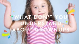 100 Kids Explain What They Don