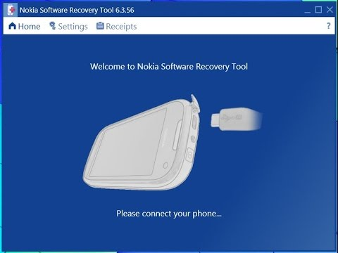 Firmware para Nokia x2-00 rm-618 - Nokia X2-00 Phone