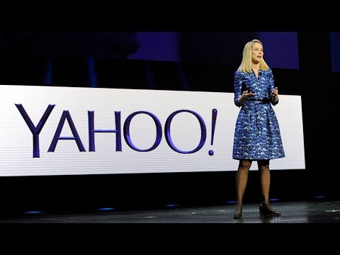 Pressure's On For CEO After Yahoo!'s Spinoff of Alibaba