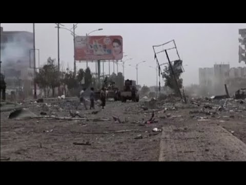 Xxx Mp4 War In Yemen The Conflict Has Been Raging For Four Years 3gp Sex