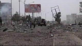 Download War in Yemen: The conflict has been raging for four years Video