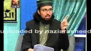 Har Zamanay men Meelad  Shareef Manaya jata rha ha  Part 2.....Dr. Umair Mehmood Siddiqui