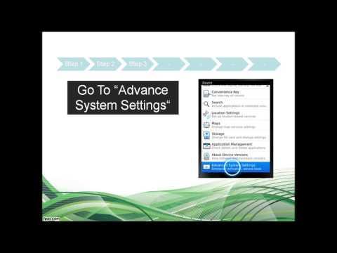 How to Unlock Blackberry Curve 9220 Via Network Unlock Code (all Instructions)