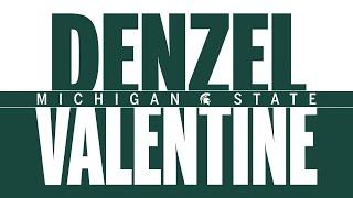 Big Ten in the NBA: Denzel Valentine