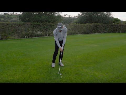 Hank Haney Golf Tips: Stop Hitting Fat Iron Shots