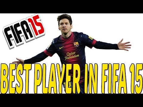 BEST PLAYER IN FIFA 15 ULTIMATE TEAM! WTF MESSI!!!