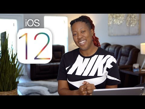WWDC 2018 - Top 5 iOS 12 Features!