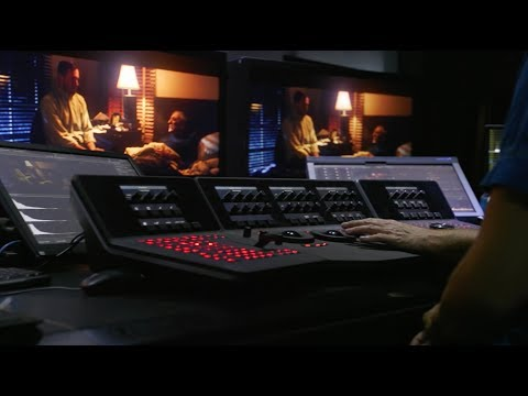 VIZIO + Dolby Vision Filmmaker Challenge   2017