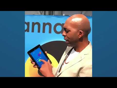 App Review: Basketball Legend John Salley Reviews Cannabis Mobile App Cannacopia