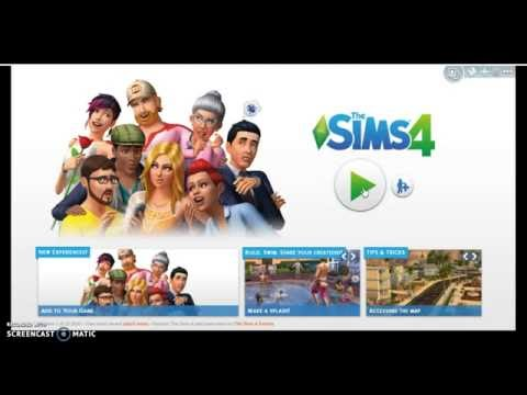 Sims 4 | How To Delete A Sim
