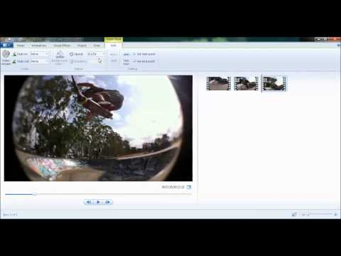 Ramped Slow Mo Tutorial On Windows Live Movie Maker~Very Helpful HD