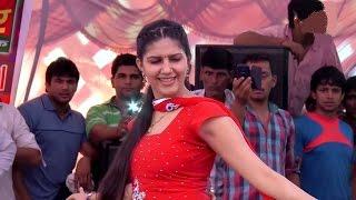 Sapna Choudhary hot dance in gwalior