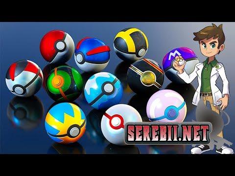 Serebii Opens: Pokémon Poké Ball Premium Collection Special