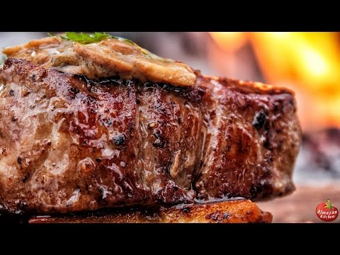 BEST.FILET.MIGNON.EVER! - feat. Mr.Ramsay The Owl