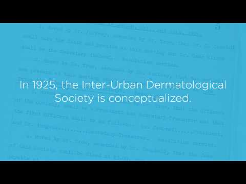 A short history of Dermatology in Canada