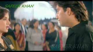 Dil Cheer Ke Dekh - Rang (1993) -HD- Full Song
