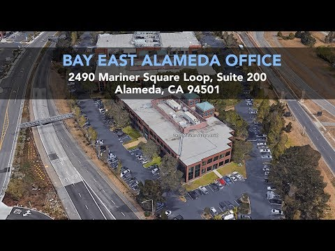 Visit the Alameda Office | Bay East BUZZ