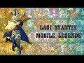 Lagu Lagi Lagi Syantik Mobile Legends