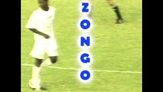 Masibusane ZONGO Skills