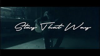 Hypno Carlito - Stay That Way  (Official Video @HOTCFILMS)