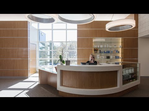Henry Ford Allegiance Health Center - Cascade Ridge