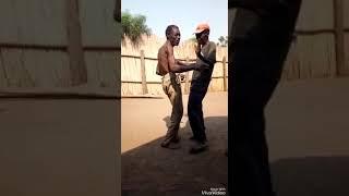 Harmonize kwangwaru dance