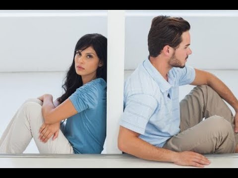 how to get through separation in marriage
