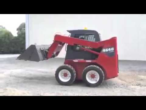 GEHL 4640 For Sale