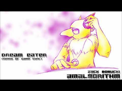 Dream Eater (Remix of Game Sync from Pokemon Black & White Versions) - Zack Bogucki - Amalgorithm