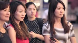 統領百貨-曼青現身驚喜唱歌浪漫求婚告白