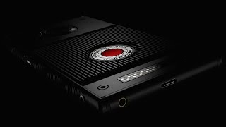 The $1200 Phone - RED Hydrogen One
