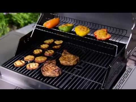 Char-Broil Traditional Gas BBQ UK