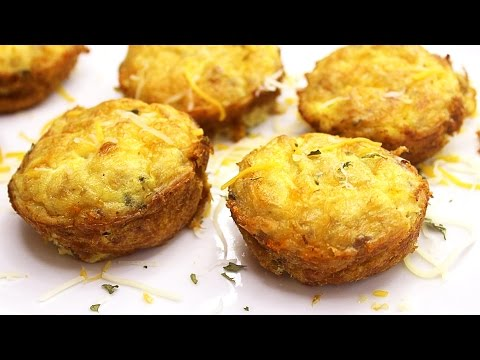 Keto Recipes Tuna  Melt - Low Carb & Meal Prep --