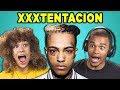 College Kids React To Xxxtentacion mp3