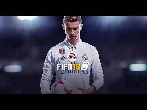 MY NEW FIFA 18 ACCOUNT ON PS4 !!!!!!!!!!! Fifa 18 Ultimate Team