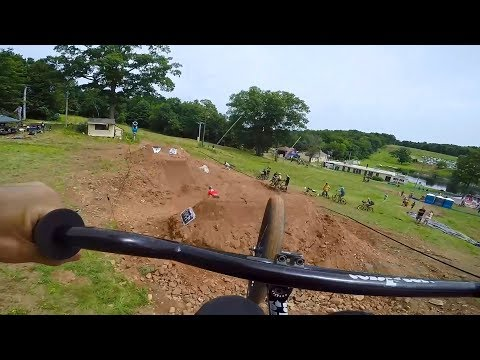 Dirt jumps really don't like me