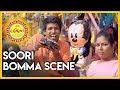 Pakka Soori Bomma Scene Vikram Prabhu Nikki Galrani Bindhu Madhavi
