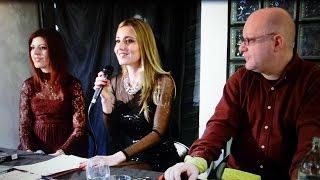 La Vetrina Nascosta: conferenza con Enrica Perucchietti e Paolo Franceschetti