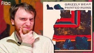 GRIZZLY BEAR - PAINTED RUINS | El Análisis Definitivo!