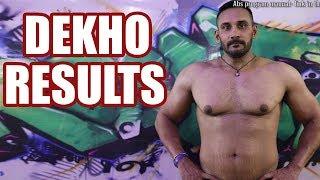 #tarungill #tgtalks Results dekho | Day 12 of 90 days transformation- Tarun Gill transformation