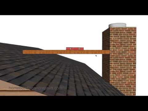 How To Figure The Height of A Chimney – Home Building Design