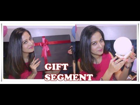Preetika Rao Unwraps Fans' Gifts | EXCLUSIVE