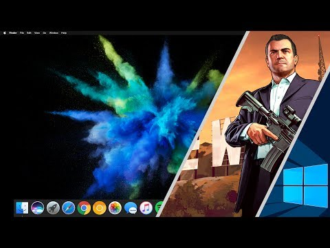 How to Install Windows 10 on a Mac ( Without Bootcamp Assistant ) Parallels