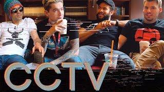 BOSTON BIBLIOTECA (feat. Farid) • CCTV #30
