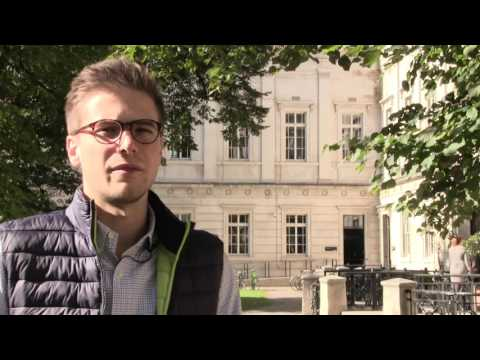 Philipp shares his advice for applying to UCL